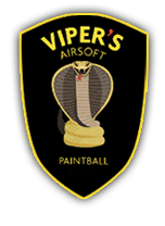 Vipers Airsoft & Paintball
